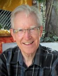 Donald Clark  2020 avis de deces  NecroCanada