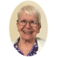 Ethel Darlene Darlene Kaus  October 02 1938  January 25 2020 avis de deces  NecroCanada
