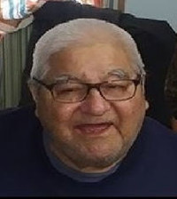 Ivan Madahbee  2020 avis de deces  NecroCanada
