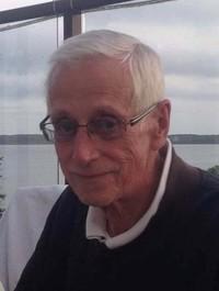 James Jim Griffith  December 25th 2019 avis de deces  NecroCanada