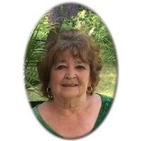 Joan Carol Carol Lichty  October 06 1946  January 24 2020 avis de deces  NecroCanada
