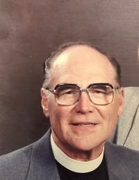 Rev Dr Samuel J Livingstone  January 1 1925  January 29 2020 (age 95) avis de deces  NecroCanada