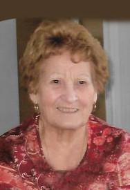 Anna Arseneault  Rogersville avis de deces  NecroCanada