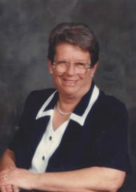 Sheila Margaret Callander Sepke  August 11 1937  January 1 2020 (age 82) avis de deces  NecroCanada