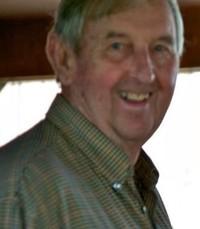 John William Hall  Thursday January 2nd 2020 avis de deces  NecroCanada