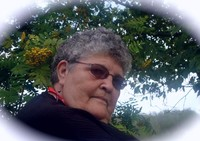 Mary Yvonne Bellegarde  February 2 1937  December 31 2019 (age 82) avis de deces  NecroCanada