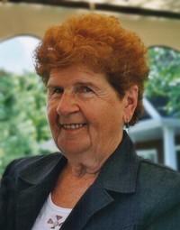 Mme Marie-Marthe Demers 1932-2019 avis de deces  NecroCanada