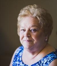 Sylvia Carrie Porter Learning  Monday December 30th 2019 avis de deces  NecroCanada