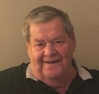 Terence Gray  March 21 1938  January 2 2020 (age 81) avis de deces  NecroCanada