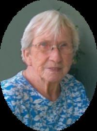 Doris Muriel