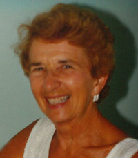 Dorothy Jean Betty Armstrong Robertson  Wednesday January 1st 2020 avis de deces  NecroCanada