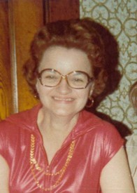 Peggy Eileen McKinney Patterson  September 29 1930  January 3 2020 (age 89) avis de deces  NecroCanada