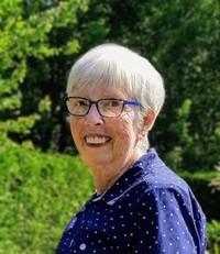 Wanda J MacEachern  2020 avis de deces  NecroCanada
