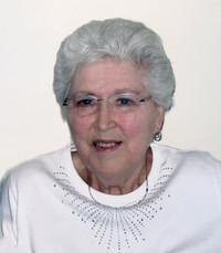 Doris Jane Hodgins Woods  2020 avis de deces  NecroCanada