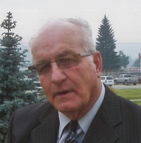 Larry Williamson  January 5 2020 avis de deces  NecroCanada
