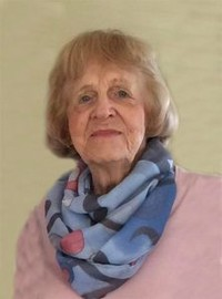 Mme Mance Bessette  Lieu et heure des visites avis de deces  NecroCanada