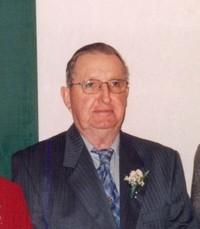 Ralph Ernest Lyons  Saturday January 4th 2020 avis de deces  NecroCanada