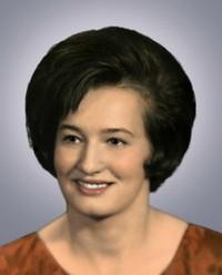 Therese St-Hilaire  Aube  1942  2020 avis de deces  NecroCanada