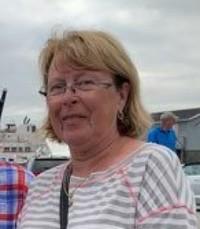 Audrey Marie Howe Villers  Sunday January 5th 2020 avis de deces  NecroCanada