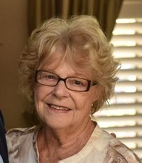 Diane Ruth Ford  Sunday January 5th 2020 avis de deces  NecroCanada