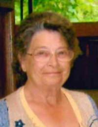 Evelyn Patricia Patsy Quinn  August 6 1939  January 5 2020 avis de deces  NecroCanada