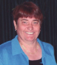 Ann Sinclair  Tuesday January 7th 2020 avis de deces  NecroCanada