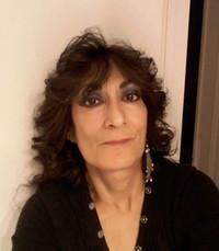 Lynn Marie Sanderson  Saturday January 4th 2020 avis de deces  NecroCanada
