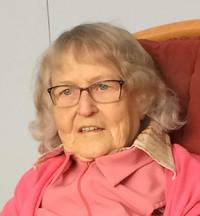 Marie-Ange Busque Lescomb  2020 avis de deces  NecroCanada