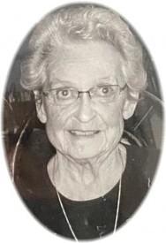Vilda Marguerite Skerry  19352020 avis de deces  NecroCanada