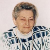 LILIANE LAURIN 1928- avis de deces  NecroCanada