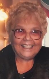 Marlene Hess  2020 avis de deces  NecroCanada