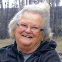 Mary A Saliwonchuk  August 17 1940  January 8 2020 avis de deces  NecroCanada