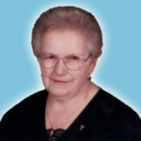 Marielle E Dellaire  2020 avis de deces  NecroCanada