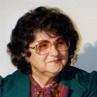Mary Grabosky  January 4 2020 avis de deces  NecroCanada