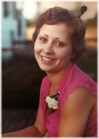 Gina Colleen Comeau  19602020 avis de deces  NecroCanada