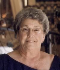 Irene Guillemette Hotte  January 12 2020 avis de deces  NecroCanada