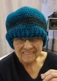 Betty Halverson Nee Woolsey January 15   2020 avis de deces  NecroCanada