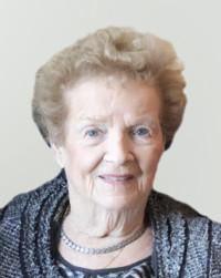 Frances Roy 13 janvier avis de deces  NecroCanada