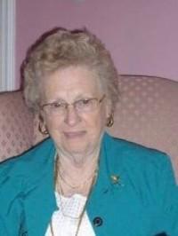 Theresa Lillian MacGillivray  19282020 avis de deces  NecroCanada