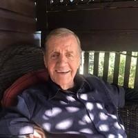 William Francis Casey  2020 avis de deces  NecroCanada
