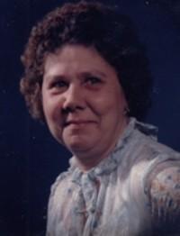 Maude Isabel