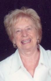 Stella Pauline Noseworthy Winsor  August 15 1928 to January 15 2020 avis de deces  NecroCanada