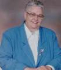 Boldt Mary Gertrude Ann  2020 avis de deces  NecroCanada