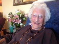 Jean Caroline Simpson Caird  February 6 1920  January 13 2020 (age 99) avis de deces  NecroCanada