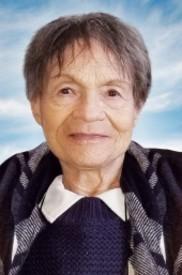 MARTINEAU NeE SOREL Jeannine  1933  2020 avis de deces  NecroCanada