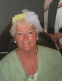 Margaret Rose Murray Gorman  2020 avis de deces  NecroCanada