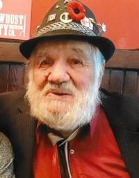 Tony Penick  April 20 1937  January 17 2020 (age 82) avis de deces  NecroCanada