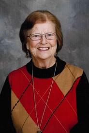 "Ann ""Nan Josephine Saganski Nee Connelly  January 18th 2020 avis de deces  NecroCanada"