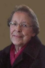 Emma Gallant  19372020 avis de deces  NecroCanada