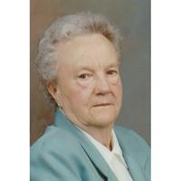 Myra Eamon  March 12 1927  January 14 2020 avis de deces  NecroCanada